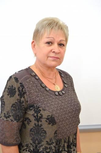 Попова О.Е., замдиректора по АХЧ