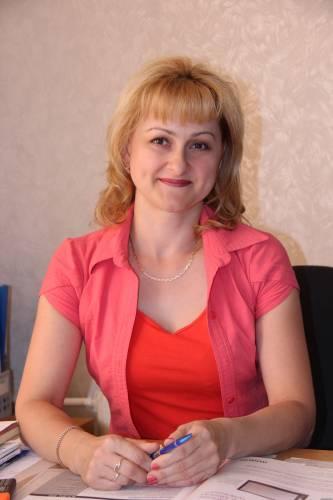 Хомченко Н.П., замдиректора по УВР